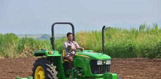 Gdzie kupić części do maszyn rolniczych?