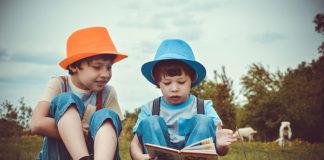 Książki dla dzieci w wieku 3-5 lat. TOP 3