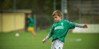 jaki sport rekreacyjny najlepszy jest dla dziecka?