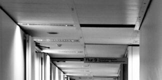 ozonowanie pomieszczeń szpitali